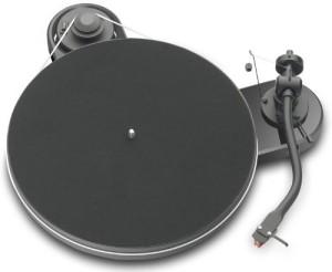 Pro Ject Plattenspieler für DJ s