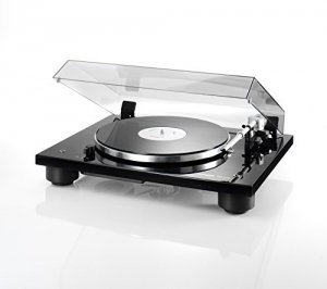 Thorens TD 206 High End Plattenspieler