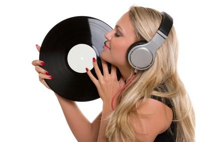 DJ USB Plattenspieler kaufen
