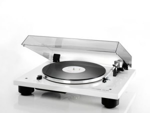 Thorens 206 High End Schallplattenspieler