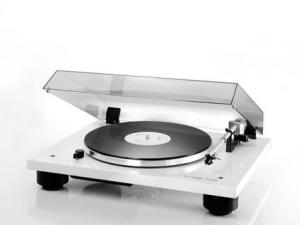 Thorens 206 High End Schallplattenspieler