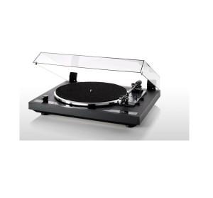 Vollautomatischer Plattenspieler mit Tonabnehmer