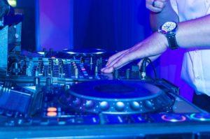 DJ Plattenspieler kaufen