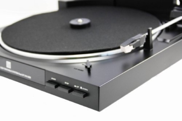 Schallplattenspieler Dual