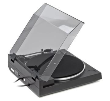 Schallplattenspieler kaufen