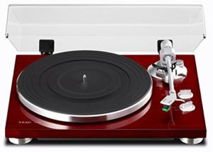 Phono-Vorverstärker Schallplattenspieler