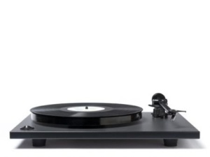 Rega RP1 High End Schallplattenspieler