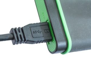 USB Plattenspieler Test