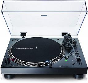 Audio-Technica AT-LP120X direktangetriebener Plattenspieler