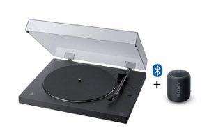 Sony PS-LX310BT Bluetooth Plattenspieler